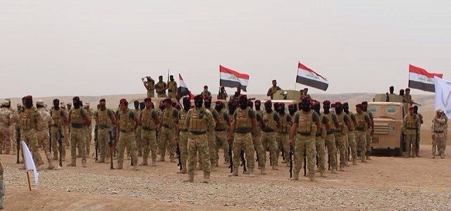Irak askeri Barzani'nin can damarı Habur'u alacak!