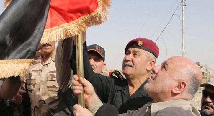 Irak harekete geçti… Sınır kapısına…
