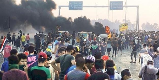 Vaatler durduramadı... Irak'ta neler oluyor?