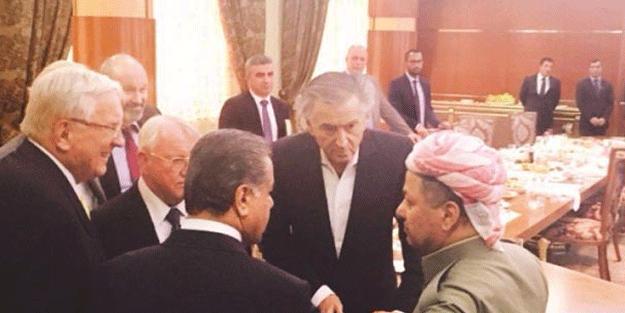 Irak istihbaratı ortaya çıkardı… Özel görüşme yaptılar