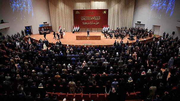 Irak meclisi, yeni başkanını seçmek amacıyla toplandı