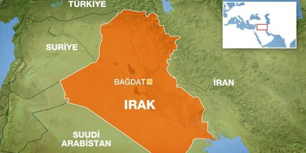 Irak ordusuna bombalı saldırı