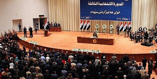 Irak parlamentosundan ABD'yi şoke eden karar!