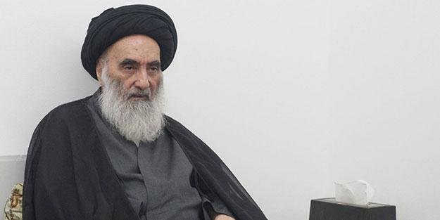 Irak Şiilerinin en büyük liderinden ABD saldırısına dair ilk açıklama!