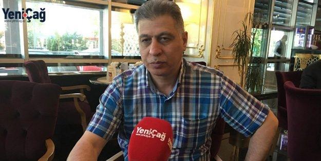 Irak Türkmenleri'nden Barzani'ye 'Kerkük' uyarısı: Bu iş silahlı çatışma ile biter!