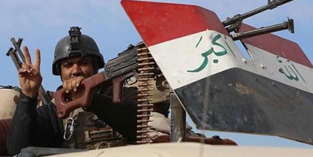 Irak ve İngiltere arasında askeri anlaşma