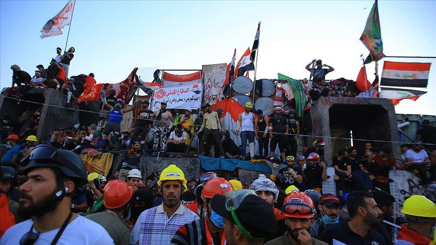 Irak ve Lübnan'da mezhepçi/etnik siyaset tıkandı