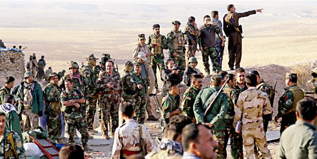 Irak'a post seren İran şark kurnazlığı yapıyor