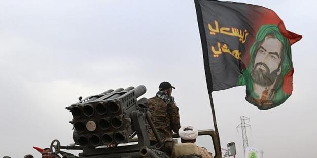Irak'ın 'dengesini bozan' oluşum: Haşdi Şabi