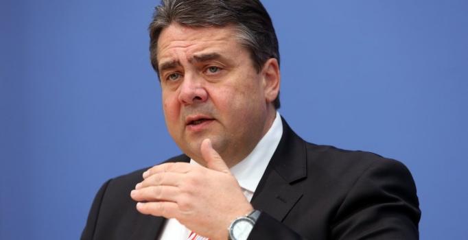 Irak'ın yeniden yapılanmasına Almanya'dan destek
