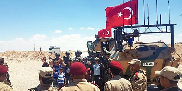 Iraklı çobandan Batı'ya ders: Türk'e düşman değilsen korkma!
