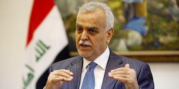 Iraklı Sunni liderden İbadi'ye zor soru!