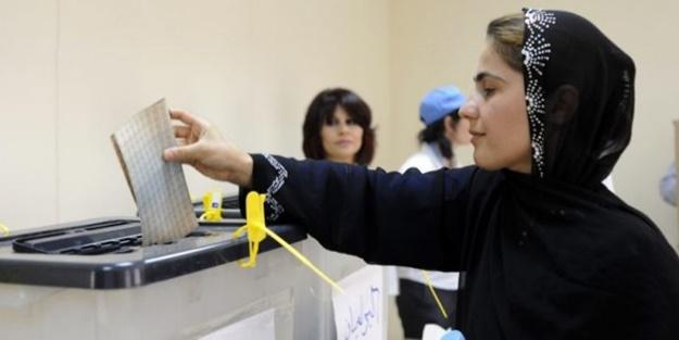Irak'ta Cumhurbaşkanlığı adaylığına sürpriz isim