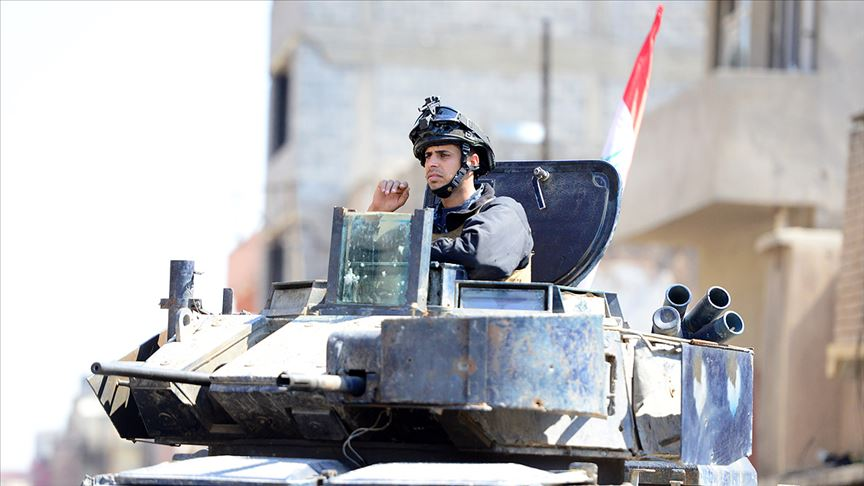 Irak'ta DEAŞ zaferine rağmen güvenlik sorunu sürüyor