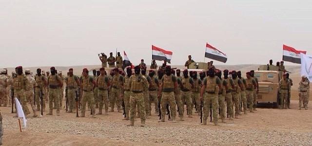 Irak'ta kimyasal silahların tamamı imha edildi