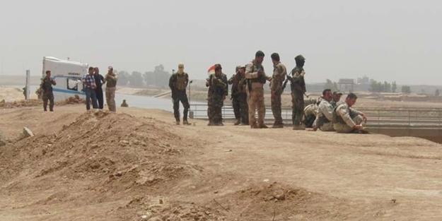 Irak'ta mesele IŞİD değil, Sünnilerin isyanı