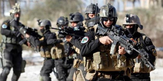 Irak'ta PKK operasyonu! Bağdat yönetimi düğmeye bastı