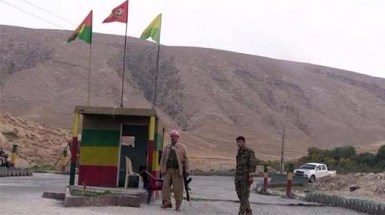 Irak'ta PKK'ya karşı yeni örgüt kuruldu