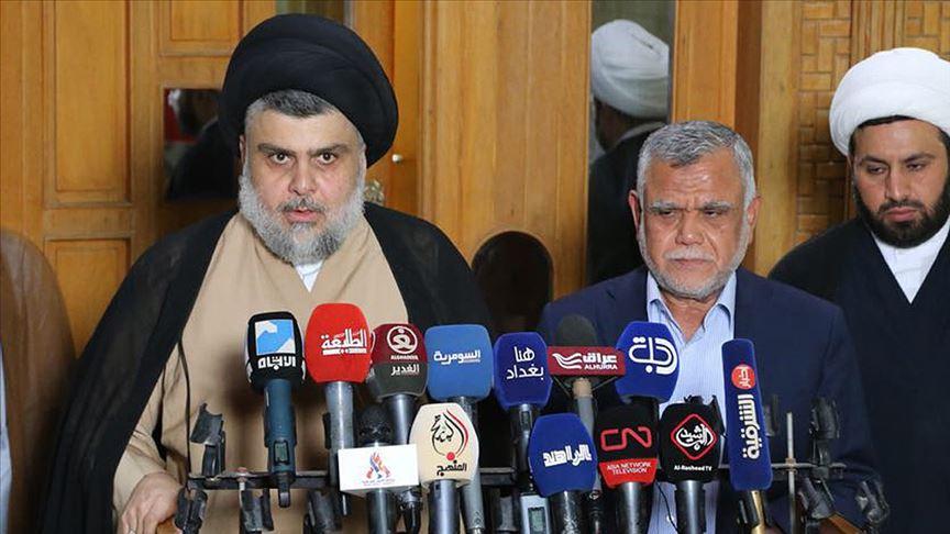 Irak'ta Sadr'ın 'grev' çağrısı üzerine 4 kent tatil oldu