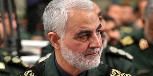 Irak'ta ''Süleymani'' soruşturması: Uçakta bulunan 2 kişi gözaltında