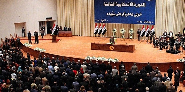 Irak'ta umut veren mutabakat! Mezhepler üstü koalisyon kurulacak