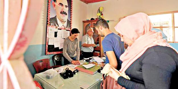 Irak'taki oyun Suriye'ye taşındı