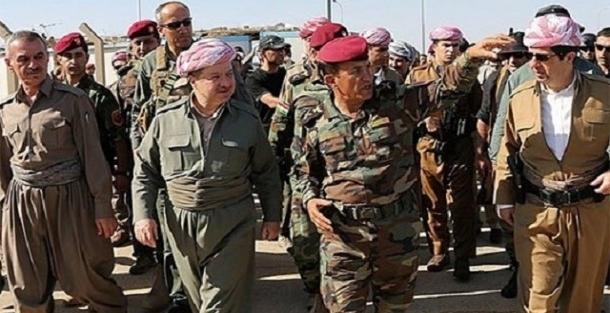 IRAK'TAN BARZANİ'YE KERKÜK UYARISI
