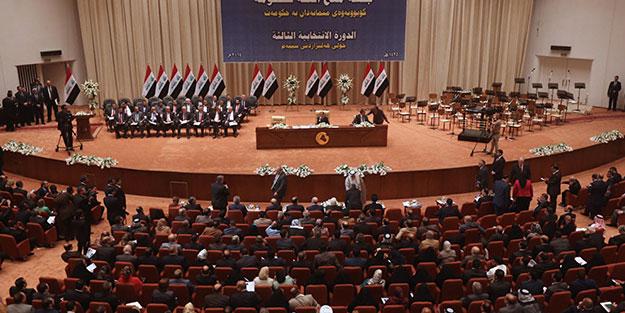 Irak'tan dünyaya İsrail çağrısı