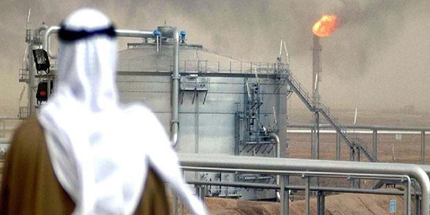 Irak'tan flaş petrol kararı! Dev şirketlerin...