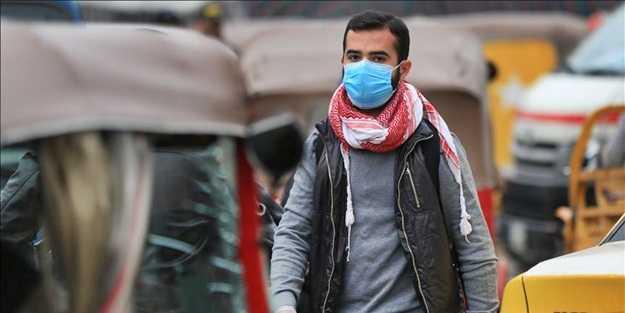 Irak'tan 'koronavirüs' kararı