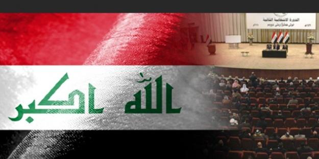 Irak'tan Rusya'ya 'bizi vur' çağrısı