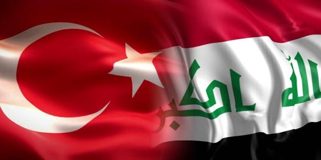 Irak, Türkiye ile görüşmelere başlandığını duyurdu