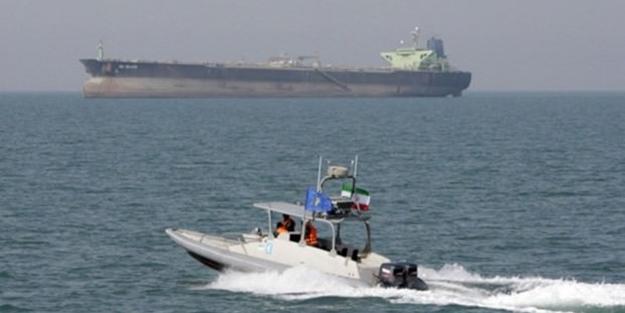 İran 1 tankeri serbest bıraktı!