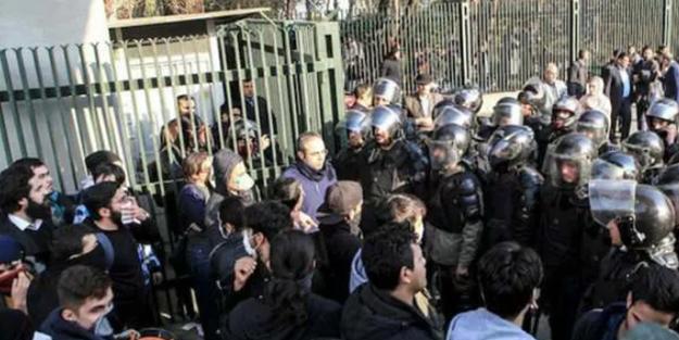 İran 15 Azeri Türk'ünü tutukladı