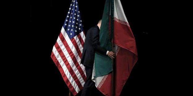 İran, Trump ve Pompeo'yu yaptırım listesine aldı