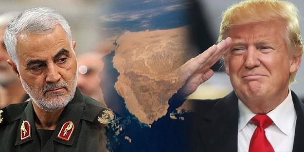 İran-ABD gerilimi Kızıldeniz'e taşındı! ''ABD için güvenli değil''