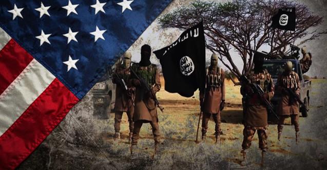 İran; ABD, terör örgütü DEAŞ'ın faaliyetlerini güçlendiriyor