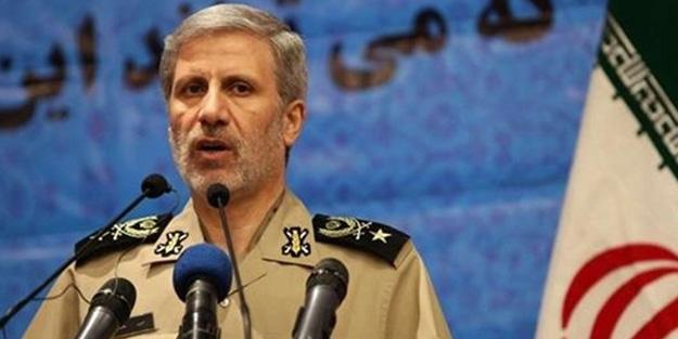 İran ABD'nin tanker tehditlerine köpürdü! 'Müdahale halinde kesin ve kararlı cevap alacaklar'