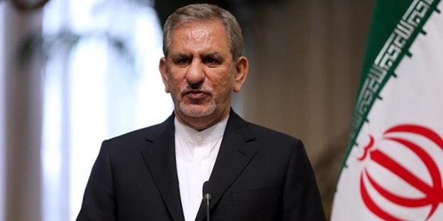 İran: ABD'yi yenilgiye uğratacağız!