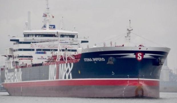İran alıkoymuştu! Petrol tankerinin sahibi Vladimir Putin'e mektup yolladı