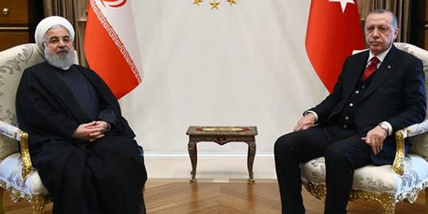 İran basını Başkan Erdoğan'ı konuşuyor! Sözleri büyük yankı uyandırdı