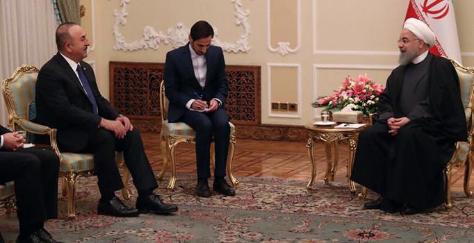 İran Cumhurbaşkanı Hasan Ruhani: Bazıları sınırları değiştirmek istiyor