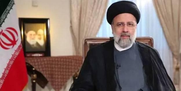İran Cumhurbaşkanı Reisi'den şaşırtan karar