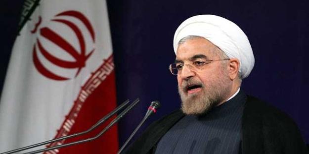 İran'dan flaş karar: Örgüte üye olabiliriz