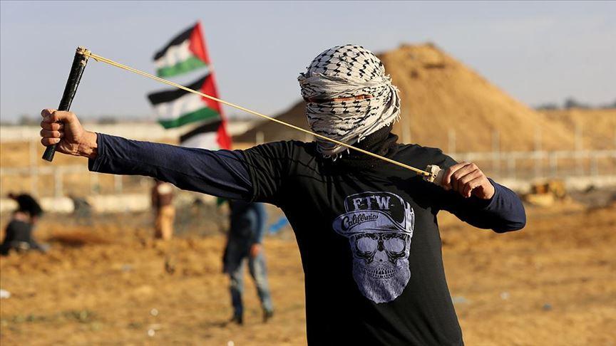 İran Cumhurbaşkanı Ruhani'nin danışmanı Aşina: Filistin'de yeni bir intifada bekliyoruz
