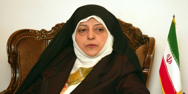 İran Cumhurbaşkanı Yardımcısı Masume İbtikar kimdir?