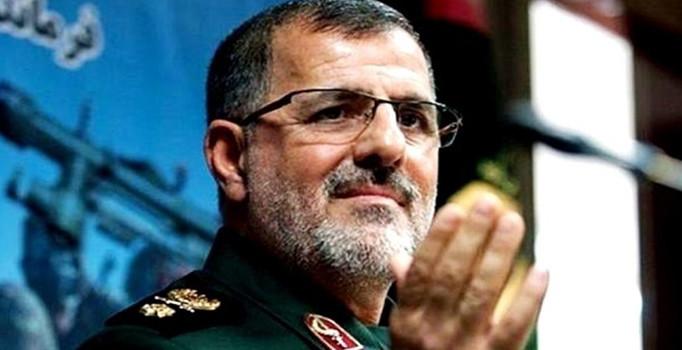 İran Devrim Muhafızları Kara Kuvvetleri Komutanı Pakpur'dan Kuzey Irak'a uyarı