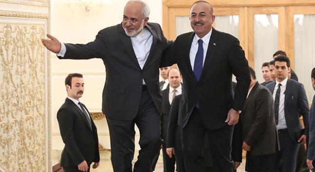 İran Dışişleri Bakanı Zarif: Donald Trump'ın Türkiye açıklaması utanç verici