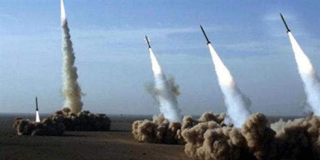 İran dünyada son dakika! Yeni füze Türkiye'yi aşıp…