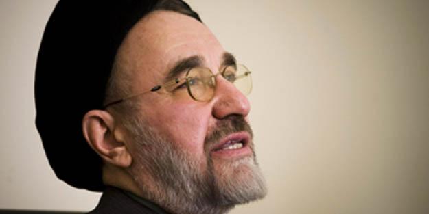 İRAN ESKİ CUMHURBAŞKANI HATEMİ'DEN 'PARALEL GÜÇLER' UYARISI!: 'SİSTEM KENDİNİ ISLAH ETMELİ'
